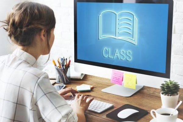 1 апреля в школах страны будут проводить пробные дистанционные ...