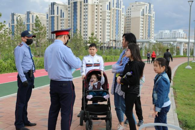 Кульгинов: послаблений карантина в Нур-Султане не будет (ВИДЕО) | Strategy2050.kz