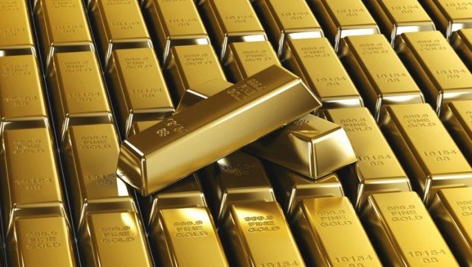 Золотовалютные резервы Казахстана выросли на 11,3 млрд долл за пять лет |  Strategy2050.kz