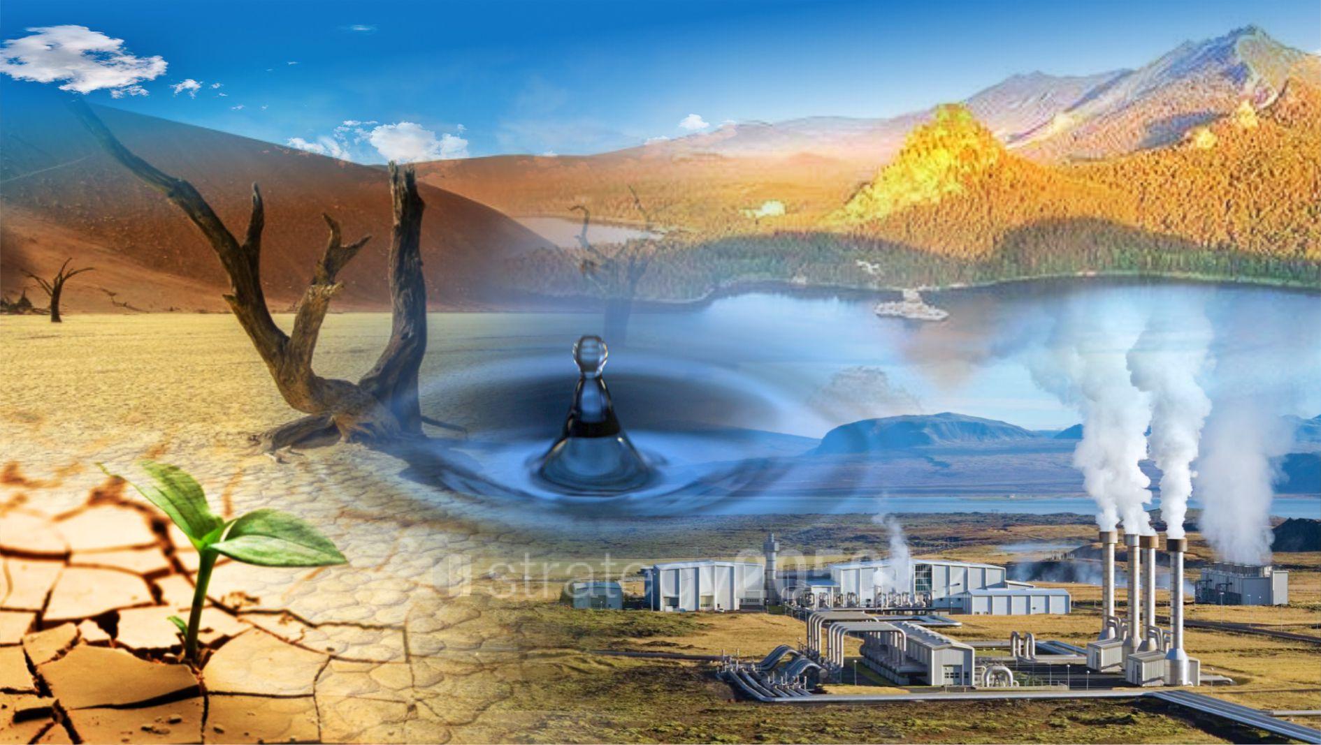 Картинки экологии в казахстане