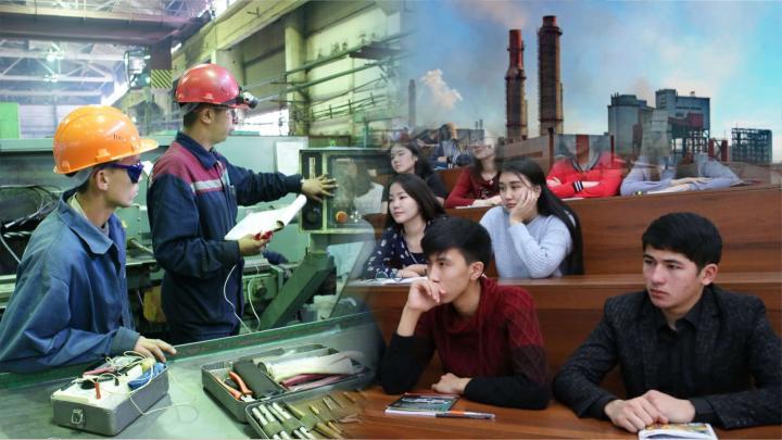 Уровень молодежной безработицы в РК сократился до 3,8% | Strategy2050.kz