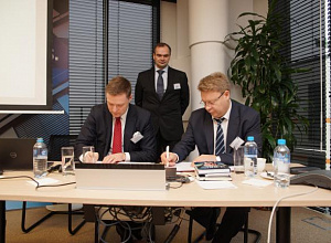 AIFC Court and IAC sign MOUs with Russian arbitration institutions