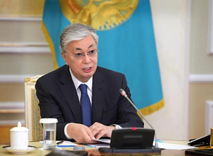 Nature protection is a matter of national importance – Kazakh President