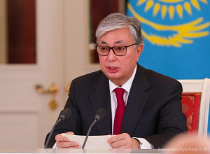 Tokayev tasks to take measures for reducing burden on courts
