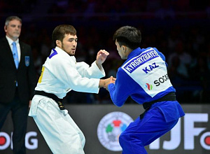 Kazakh judo teams' composition for 2019 Judo Grand Slam is known