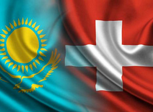 President of Switzerland to pay official visit to Kazakhstan