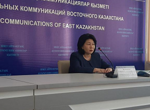 Outflow of graduates to foreign universities to reduce twofold in E Kazakhstan