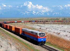 KTZ Express launched new regular service for sending LCL from China to Kazakhstan