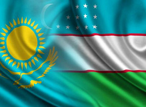 Economy Ministries of Kazakhstan and Uzbekistan signed MoU
