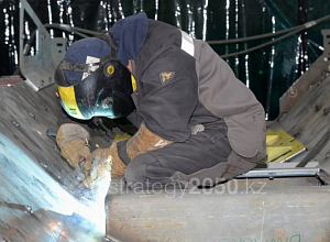 Labor protection: number of industrial injuries decreased by 7% since the beginning of 2018