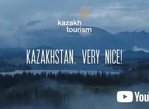 "Kazakhstan attracts more tourists thanks to ""Borat"", The New York Times wrote about viral video"