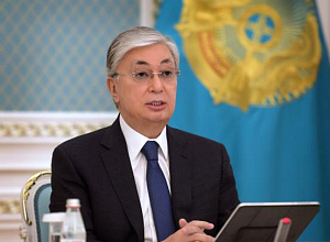 Foreign experts about Kazakh President's Address