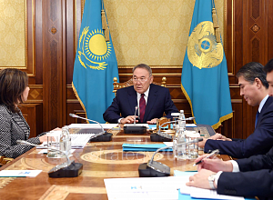 President of Kazakhstan ordered to increase pensions and social benefits from January 1, 2019