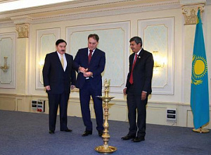 Kazakhstan welcomes Indian Technical and Economic Cooperation Programme