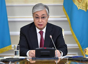 President Tokayev voiced some initiatives aimed at reforming key social spheres