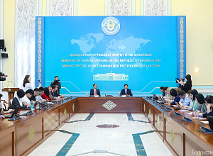 Zhusan-2: 231 Kazakh nationals withdrawn from combat zones in Syria