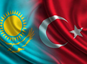 Senate considered military cooperation issues btwn Kazakhstan and Turkey