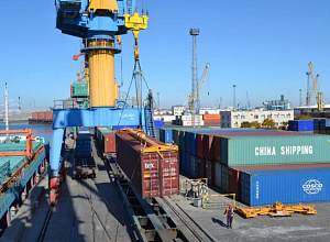 New container service along Xi'an-Prague route launched via Kazakhstan