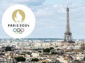 Organizing Committee for Paris 2024 Olympic Games presented new emblem