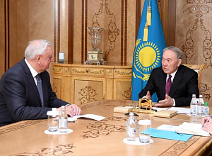 Much work remains to be done – Nazarbayev about EAEU's activity