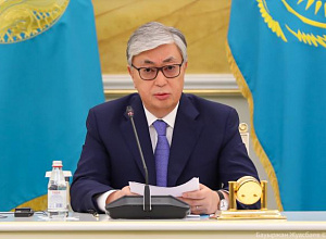 Tokayev instructed Government to take measures to protect population against coronavirus