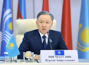 Kazakh parliamentary delegation to attend IPA CIS session in St.Petersburg