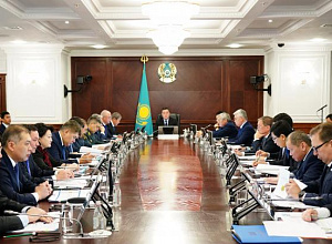Government lays out measures to accomplish Head of State's tasks