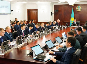 PPP projects are in the spotlight of the Government – Kazakh Prime Minister