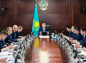 Kazakhstan set to bring SME share to 50% by 2050