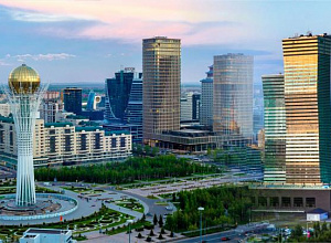Nur-Sultan 2050 Strategy: life expectancy to be 82 years