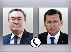 Kazakhstan and Turkmenistan activate bilateral cooperation