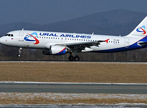 Russian airline company to launch new flight between Ekaterinburg and Almaty