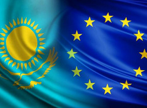 EU, Kazakhstan hold Subcommittee on Justice and Home Affairs and Human Rights Dialogue