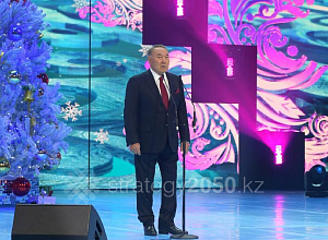 Country's independence should be the main life guideline for young people - Nazarbayev